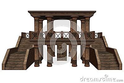 Templo de la fantasía