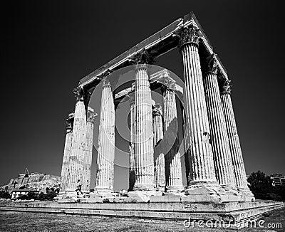 Templo del Zeus