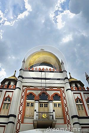 Templo muçulmano