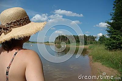Tempo de verão