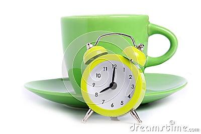 Tempo do café