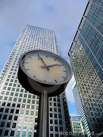 Temps et affaires