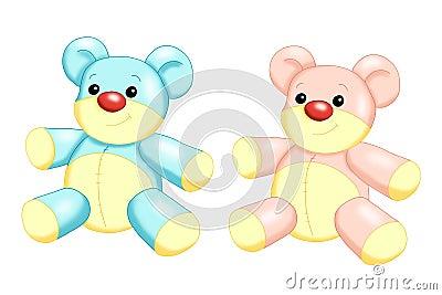 Tender bears