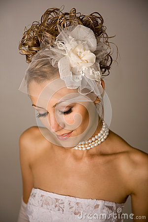 Tender bride