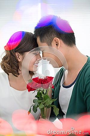 Tender valentines