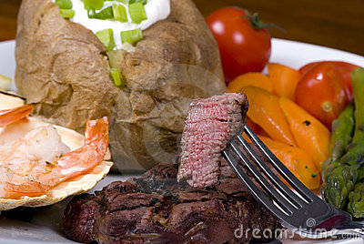 Tenderloin Steak 001