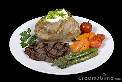 Tenderloin Steak 010