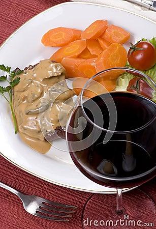 Tenderloin Steak 015