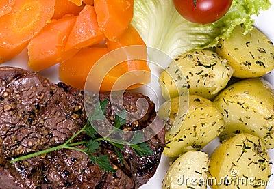 Tenderloin Steak 017