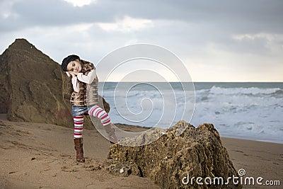 Tenderness beach