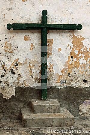 Free Tenerife Crucifix Stock Photo - 16056830