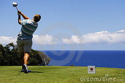 Tenerife Ladies Golf Open Editorial Stock Photo