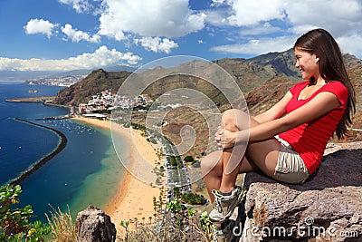 Tenerife Traveler
