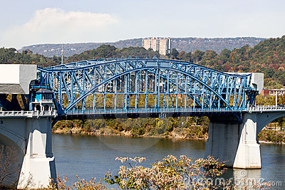 Tennessee Bridge