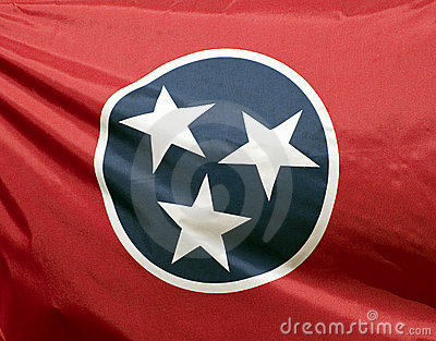 Tennessee State Flag