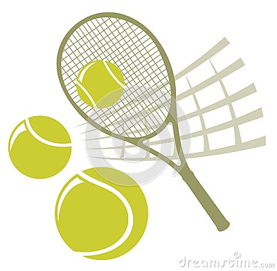 Free Tennis Royalty Free Stock Image - 31762216