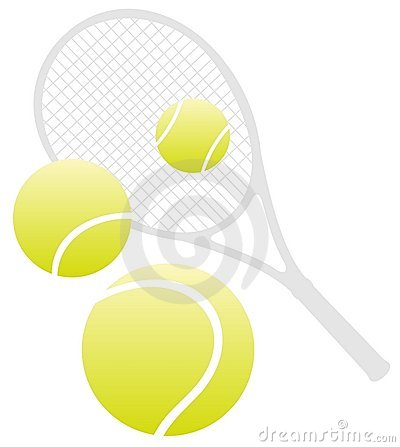 Free Tennis Stock Images - 8854064