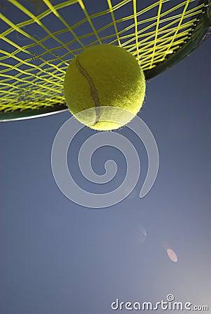 Tennis Action