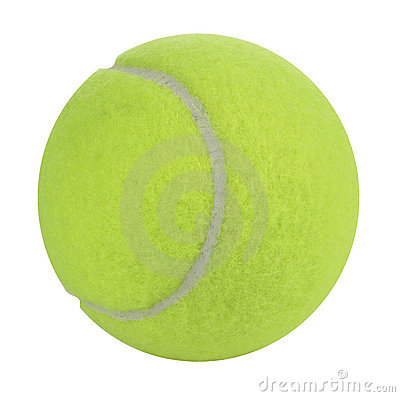 Free Tennis Ball Royalty Free Stock Image - 11437246