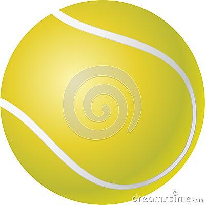 Free Tennis Ball Royalty Free Stock Photo - 11707135