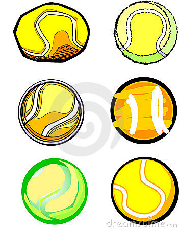 Tennis Ball Images
