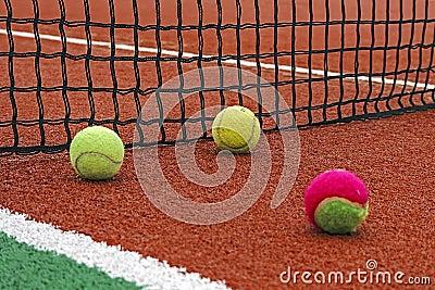 Tennis Balls-1