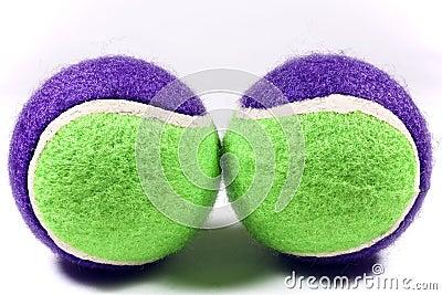 fetch balls