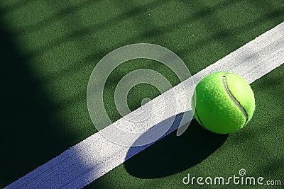 Tennis Balls 4