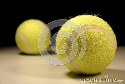 Tennis-balls III