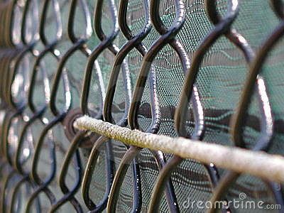 Tennis Count Fence