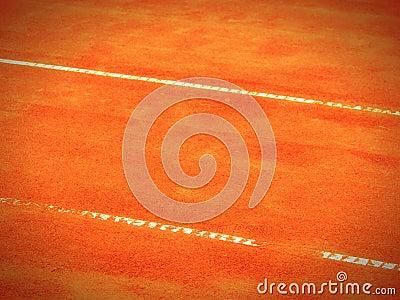 Tennis court line (283)