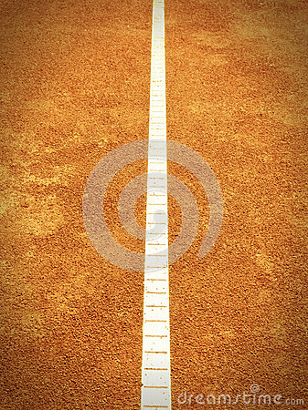 Tennis court line (139)