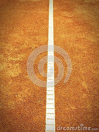 Tennis court line (293)
