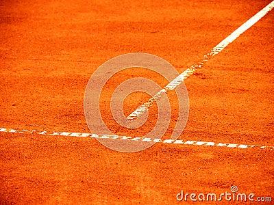 Tennis court line (279)