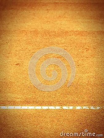 Tennis court line (287)