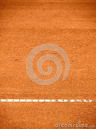 Tennis court line (291)