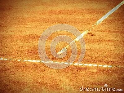 Tennis court line (276)