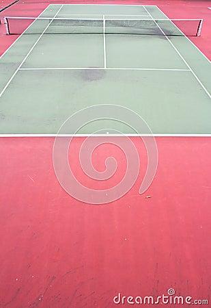 Tennis Court sport outdoor