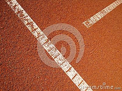 Tennis court t-line (18)