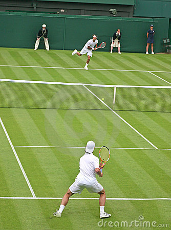 Shortest Game Duration Tennis