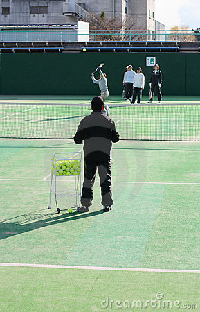 Tennis moments 3....