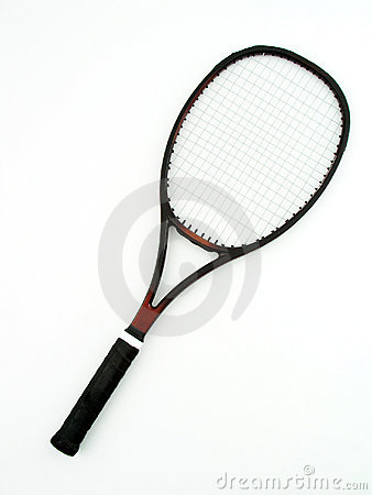 Free Tennis Racket Royalty Free Stock Images - 237509