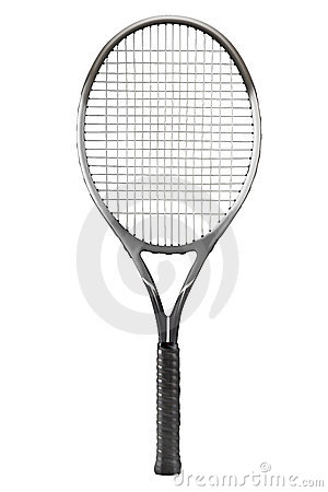Free Tennis Racket Stock Photography - 39882