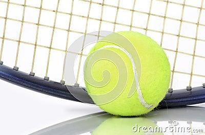 Tennis Stuff