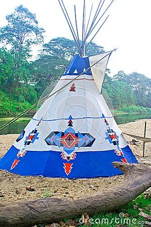 Tent Indians.