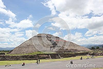 Teotihuacan 4