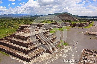 Teotihuacan II