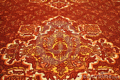 Teppichbeschaffenheit