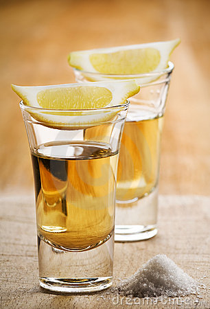 Free Tequila Stock Image - 8343751