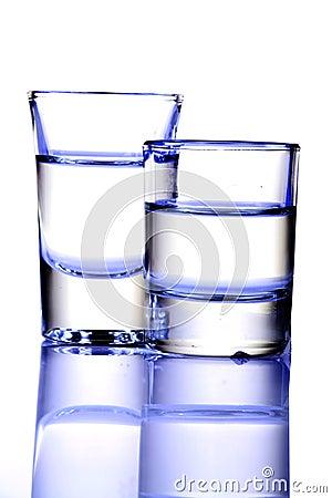 Tequila shots